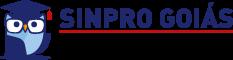 Logo SINPRO Goiás