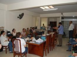 Colégio Santo Agostinho - 19/03/2012