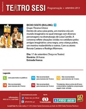 teatro sesi dia 17.09