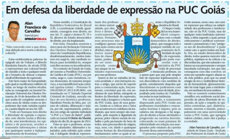 artigo do presidente