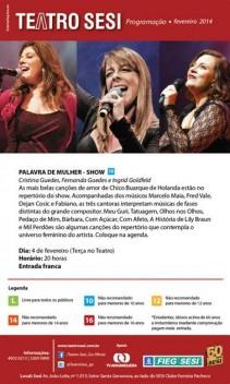 teatro sesi dia 04.02.2014