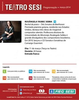 teatro sesi dia 11.03.2014