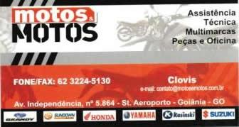 Motos & Motos