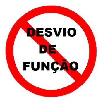 DESVIO DE FUNCAO