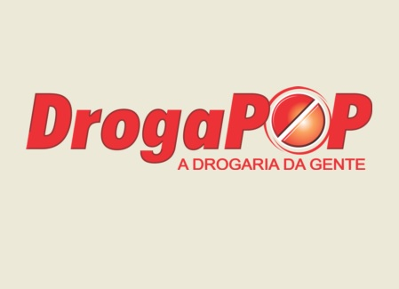 Logo DrogaPop