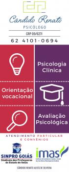 Marcador Virtual Cândido Renato