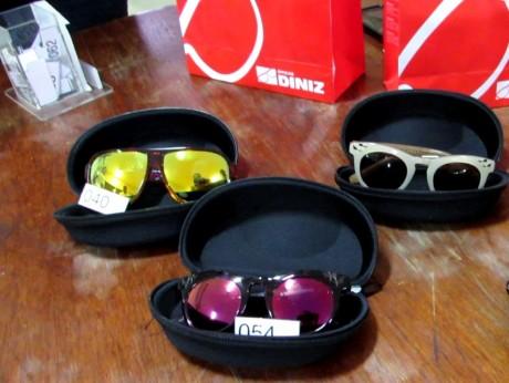 Sorteio do óculos 2 - 2