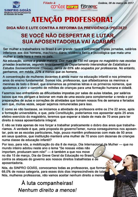 SINPRO GOIÁS - MULHERSINPROGOIAS00001