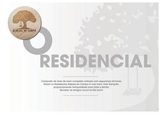 SINPRO GOIÁS - ALDEIAS DO CAMPO 00015