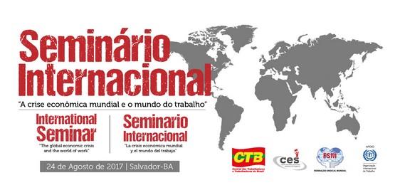 SINPRO GOIÁS -  SEMINARIO CTB00001