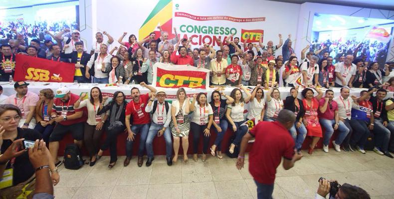 ctb-4-congresso-nacional